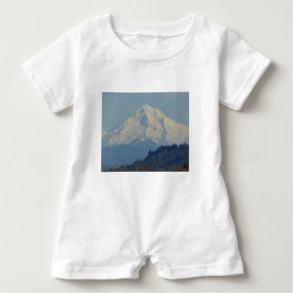 Mountain Baby Romper
