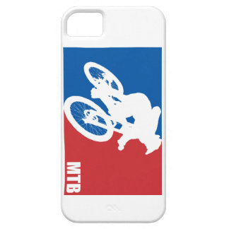 Mountain Bike All-Star iPhone 5 Cases