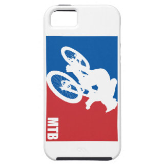 Mountain Bike All-Star iPhone 5 Covers