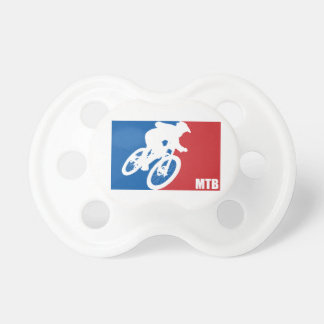 Mountain Bike All-Star Pacifier