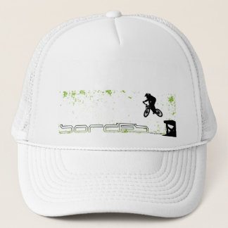 Mountain bike baseball Cap - SORDES Bike Jump