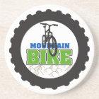 Mountain Bike Biking Coaster