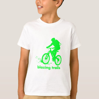 mountain bike design T-Shirt