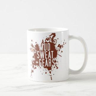 Mountain Bike Gift Coffee Mug