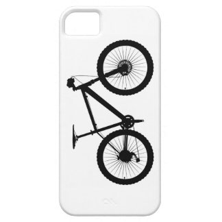 mountain bike iPhone 5 cover