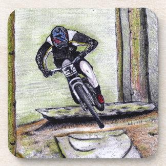 Mountain bike Llandegla mtb bmx Coaster