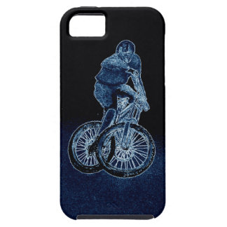 Mountain bike Llandegla mtb bmx iPhone 5 Covers