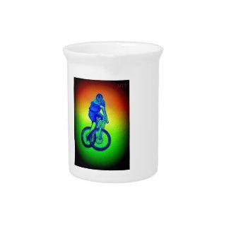 Mountain bike Llandegla mtb bmx Pitcher