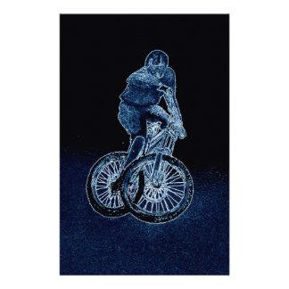 Mountain bike Llandegla mtb bmx Stationery