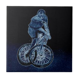 Mountain bike Llandegla mtb bmx Tile