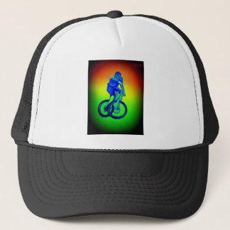 Mountain bike Llandegla mtb bmx Trucker Hat