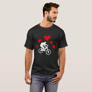 Mountain bike love T-Shirt