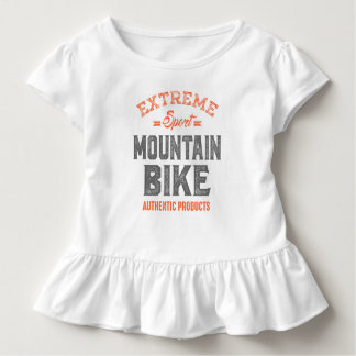 Mountain Bike m1c Toddler T-shirt