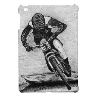 Mountain Bike Ride iPad Mini Cover