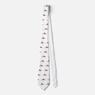 Mountain Bike Tie