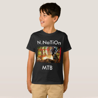 mountain bike top from noob nation /N.NaTiOn
