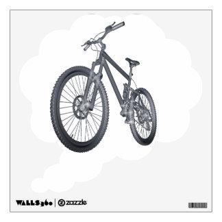 Mountain Bike Wall Sticker