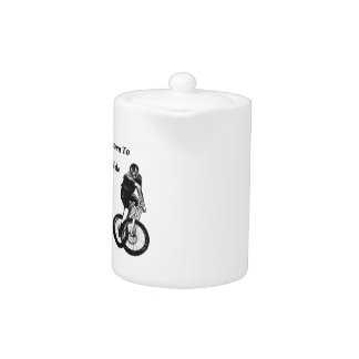 Mountain Biker MTB BMX CYCLIST Cyclo cross