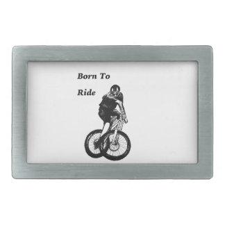 Mountain Biker MTB BMX CYCLIST Cyclo cross Belt Buckles