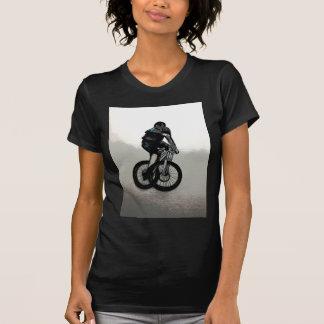 Mountain Biker MTB BMX CYCLIST T-Shirt