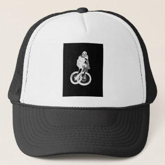 Mountain Biker MTB BMX CYCLIST Trucker Hat