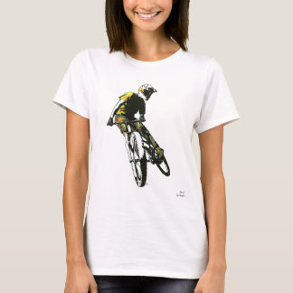 Mountain Biker v.1 T-Shirt