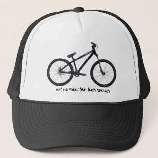 mountain bikers hat