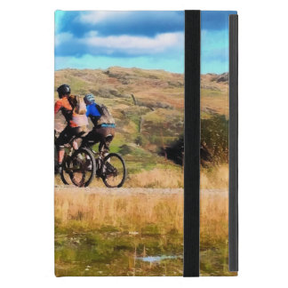 MOUNTAIN BIKING COVER FOR iPad MINI