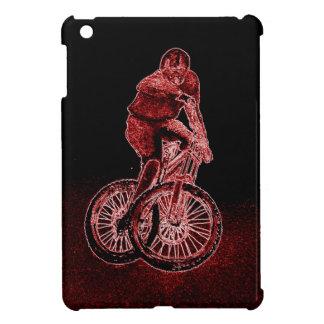 Mountain Biking iPad Mini Covers