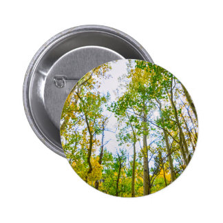 Mountain Breeze 2 Inch Round Button