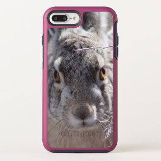 MOUNTAIN BUNNY OF UTAH OTTER CASE FOR IPHONE