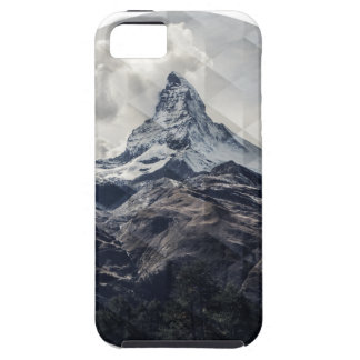 Mountain Case For The iPhone 5