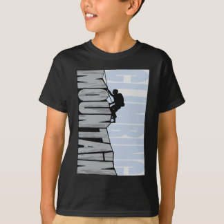 Mountain Climber T-Shirt