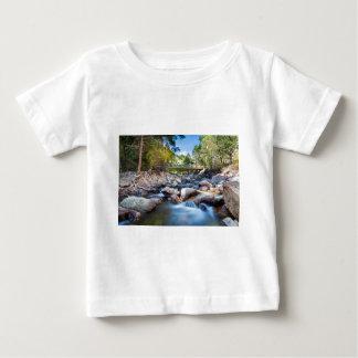 Mountain Creek Bridge Baby T-Shirt