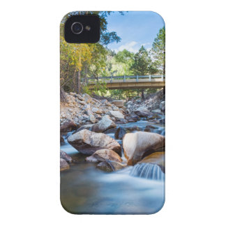 Mountain Creek Bridge Case-Mate iPhone 4 Case