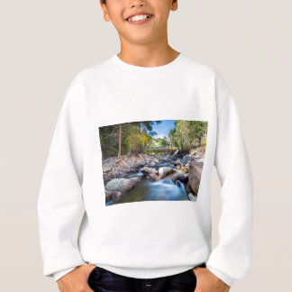 Mountain Creek Bridge Sweatshirt