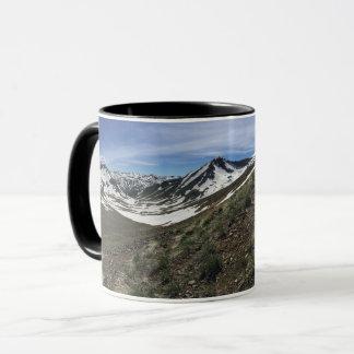 Mountain dreaming mug