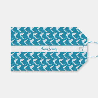 Mountain Dreaming Pack Of Gift Tags