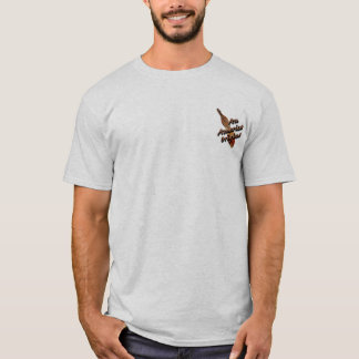 Mountain Dulcimer An American Original  Shirt