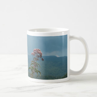 Mountain Flower Mug