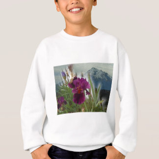 Mountain Flowers Sweatshirt