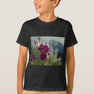 Mountain Flowers T-Shirt