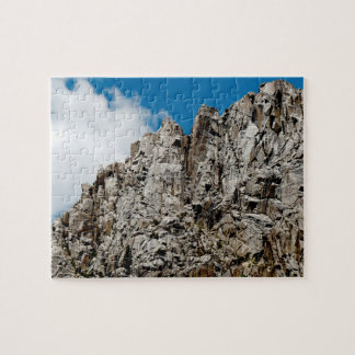 Mountain Formation Jigsaw Puzzle