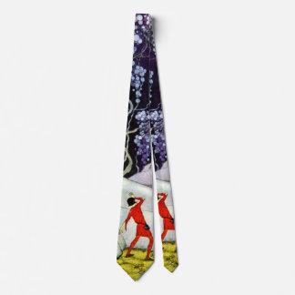 Mountain Genie 1918 Tie