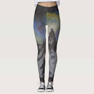 mountain glow leggings