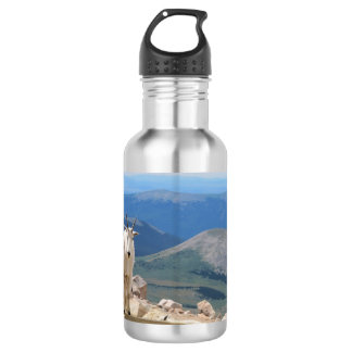 Mountain Goat 532 Ml Water Bottle