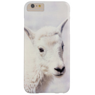 Mountain Goat Baby Phone Case