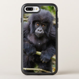 Mountain Gorilla (Gorilla Beringei Beringei) OtterBox Symmetry iPhone 8 Plus/7 Plus Case