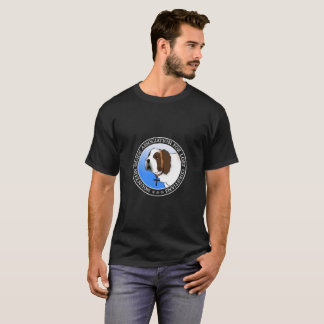 Mountain Guide Association For Lost Christians T-Shirt