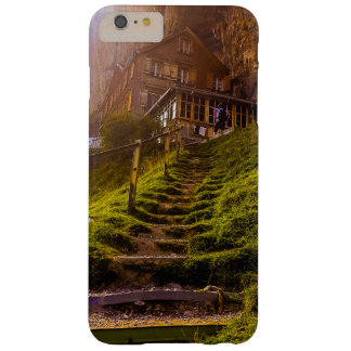 Mountain Hideaway Barely There iPhone 6 Plus Case